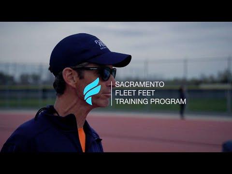 Fleet Feet Sacramento Training Programs