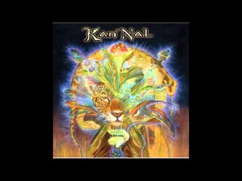 Kan'Nal - Dreamwalker (Fullalbum)