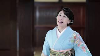 【プロモーションビデオ】北野まち子『恋々津軽』