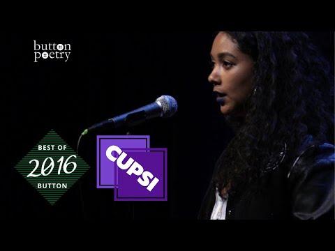 """Safia Elhillo - """"Alien Suite"""" (CUPSI 2016)"""