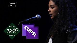 Safia Elhillo - Alien Suite (CUPSI 2016) YouTube Videos