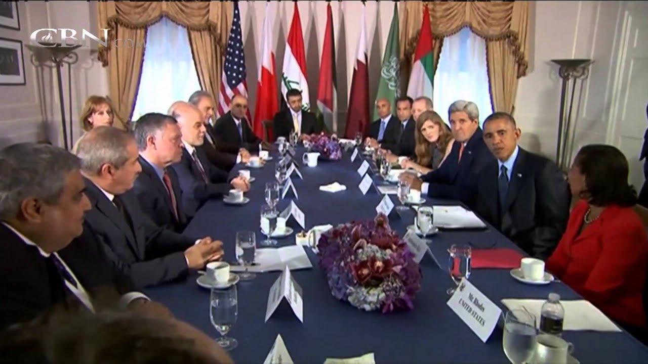 Landmark Bill Enshrines Israel as Strategic Partner