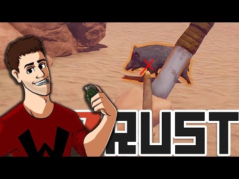 PEACE AT LAST? | Rust With Friends Again Part 8