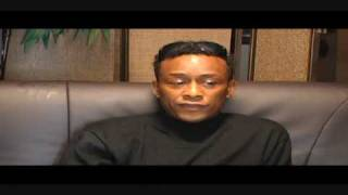 Part 2 of the Professor Griff Interview on Deadbolt Tv