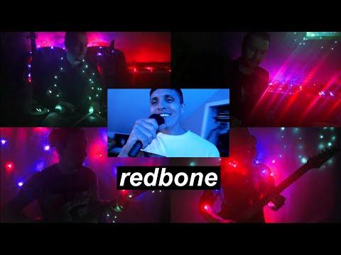Childish Gambino - Redbone (full multiinstrumental cover fea