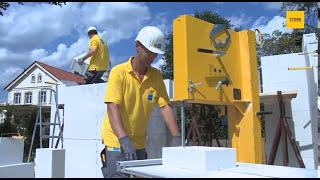 watch now heimwerkertool mauern leicht gemacht. Black Bedroom Furniture Sets. Home Design Ideas