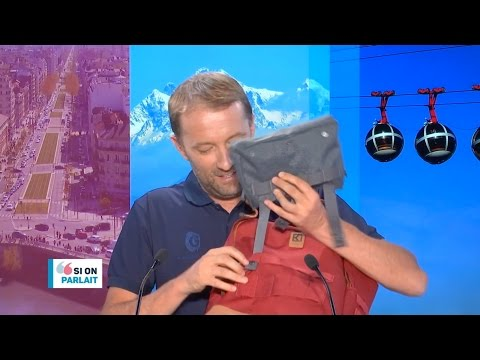 Kuts sur Télé Grenoble 3/10/16