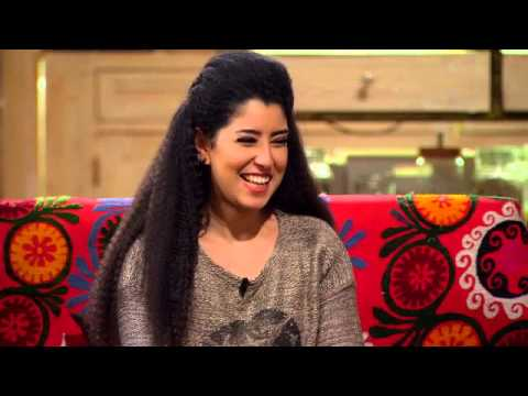 Soula With Adam-Mai Farouk-Diab- Basma Wahbe- Ayten Amer Part2