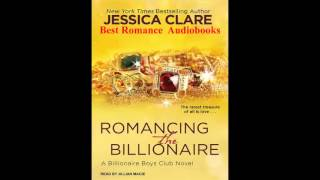Romancing the Billionaire Billionaire Boys Club #5 by Jessica Clare