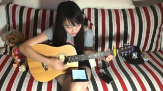Lost Stars - cover by บอส The Voice Thailand