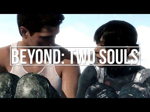Beyond:Two Souls - Bölüm 17 - DADANMALAR