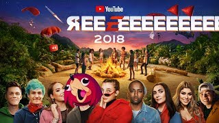 YouTube Rewind 2018 but only the best bits [4K ULTRA HD + 60FPS]