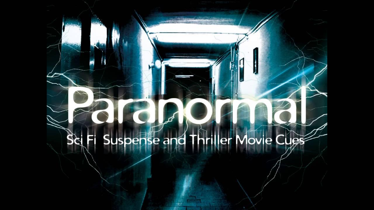 paranormal 2 big fish audio