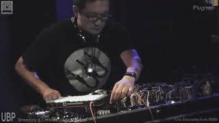 8 2UBP Live at NOON OSAKA 2020.08.02