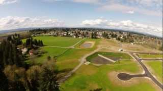 Erickson Farms in Vancouver, Washington