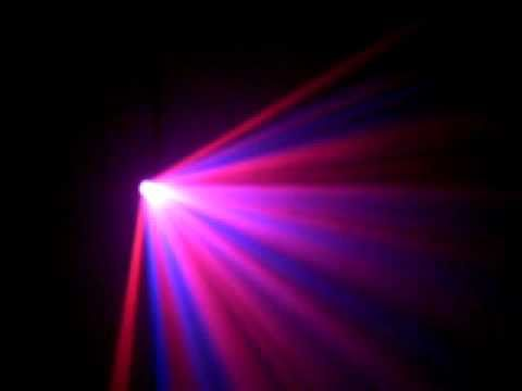 Đèn led vuông hoa trang trí phòng karaoke thông dụng - Đèn sân khấu