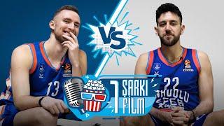 1 Şarkı 1 Film: Dzanan Musa vs. Vasilije Micic