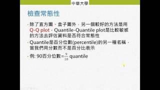 單元40-1: 殘差分析 (15:40)