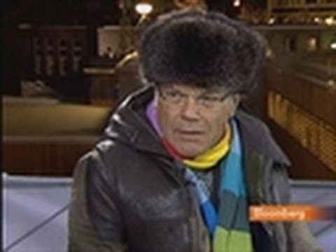 Sorrell Says WPP Aiming to Boost Market Share in Russia: Video