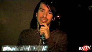 Brokencyde Interview #2 - BVTV