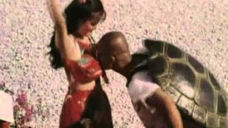 Dragon ball comienza la magia baile tortuga bulma avi