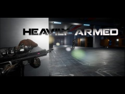 Heavily Armed - Steam Indie Games Review