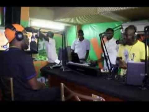 Burnaboy's Album (L.I.F.E ) Listening Party Accra, Ghana