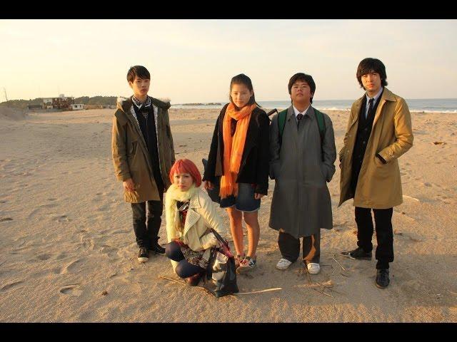 石井杏奈、渡辺大知、木下百花ら出演!映画『LIVE!LOVE!SING! 生きて愛して歌うこと 劇場版』予告編