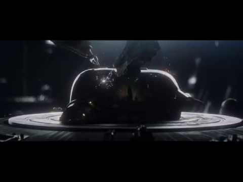 Wolfenstein: The New Order - Announcement CGI Trailer