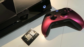 How to fix Xbox One controller syncing issues! (Replace the wifi card)