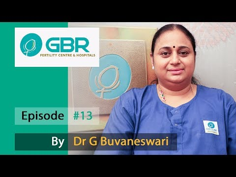 Get Pregnant Naturally | Natural IVF at low cost | Dr. G. Bu