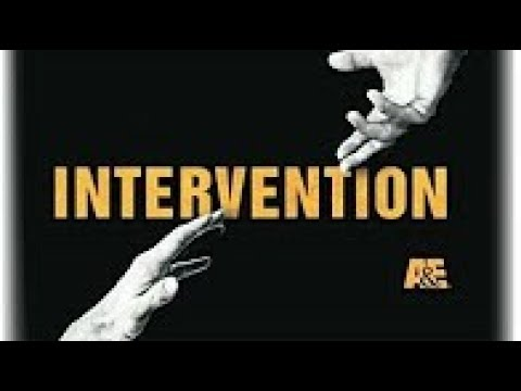 Intervention S17E5  - 28 August 2017