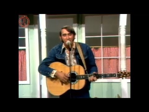 "Don Williams ""We Should Be Together"" Live On Porter Wagoner Show"