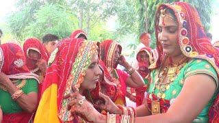 Rajasthani bhaat! Rajasthani geet! Rajasthani culture!