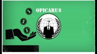 Anonymous Shut Down 5 More Banking Websites for OpIcarus: 250 Gbps DDoS