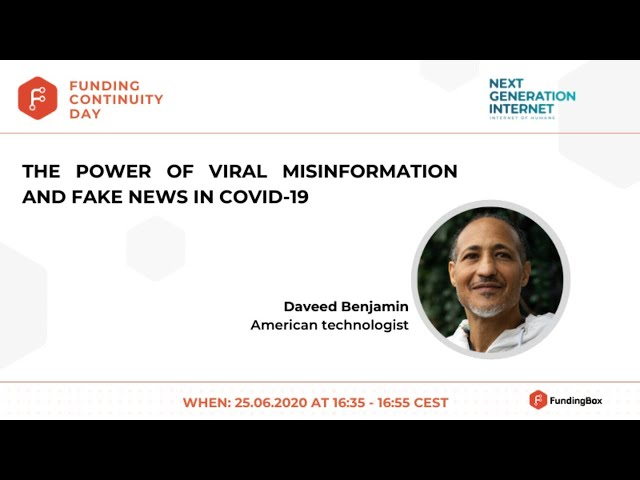 The power of viral misinformation and fake news in COVID-19