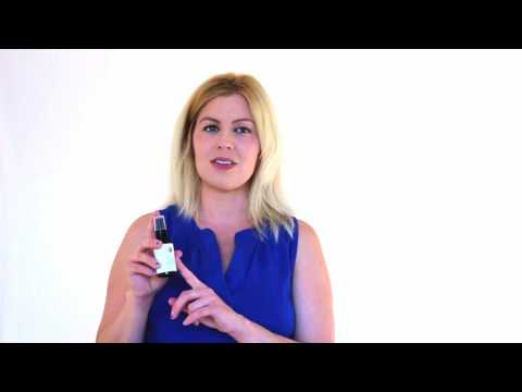 How to apply Multi-Corrective Eye Treatment by Este Organics - Tutorial Video for Women