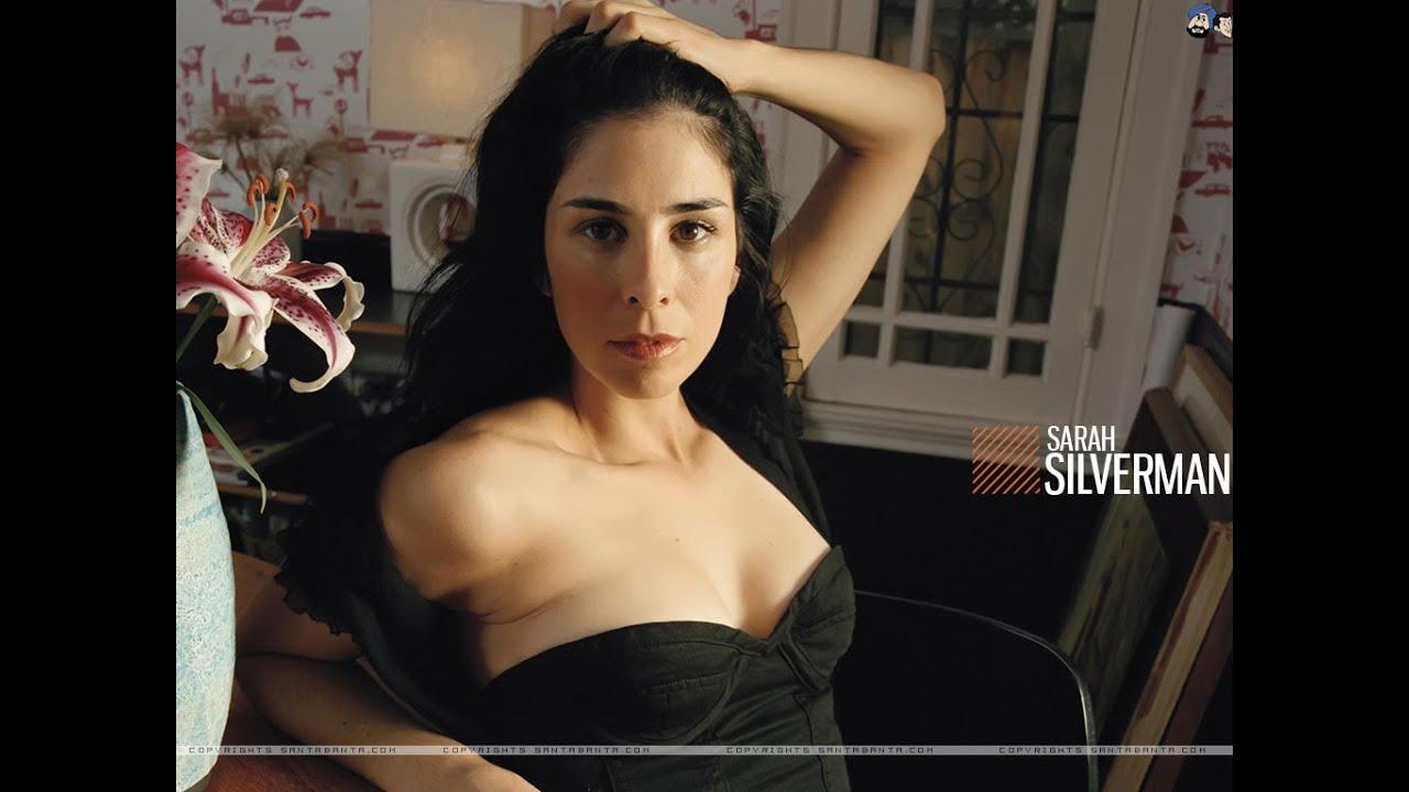 Sarah silverman fat