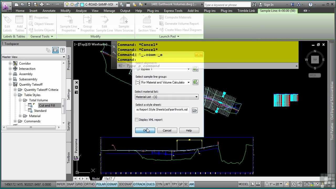 Manual de autocad civil 3d land desktop companion 2009 | auto cad.