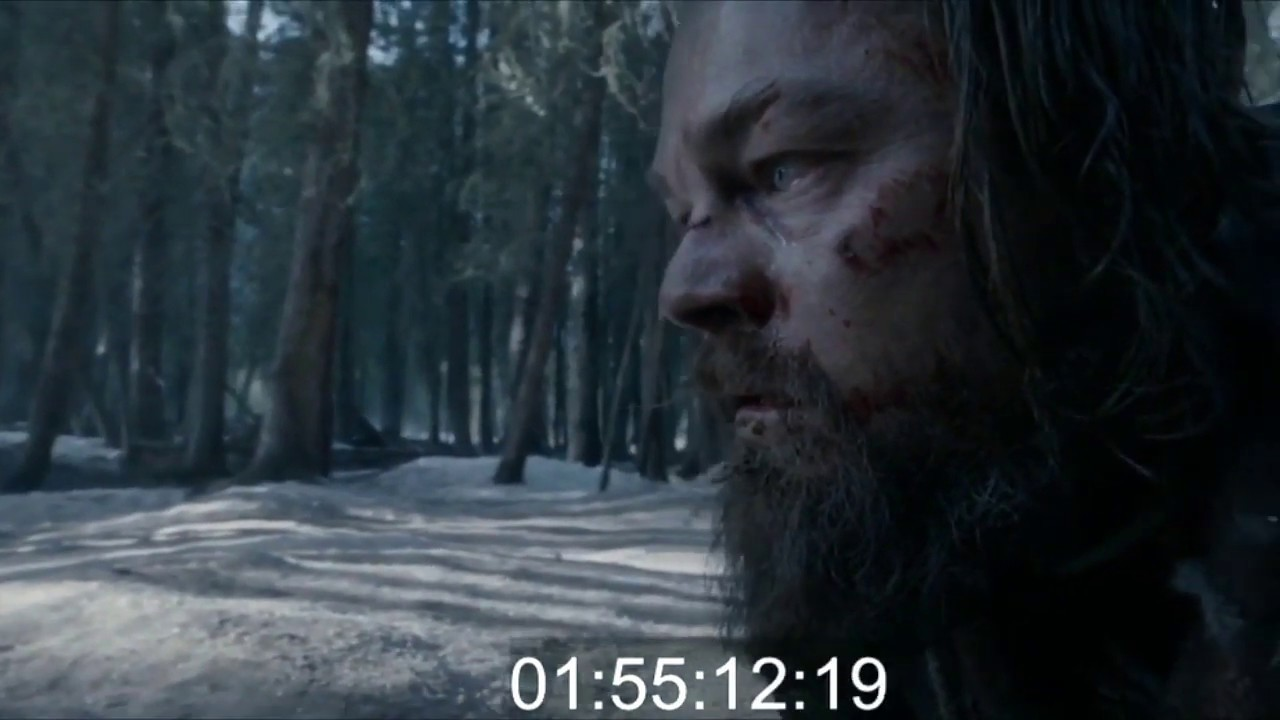 The Revenant | Grief (Kline Rescore)