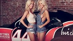 15 Hottest Twins in the world