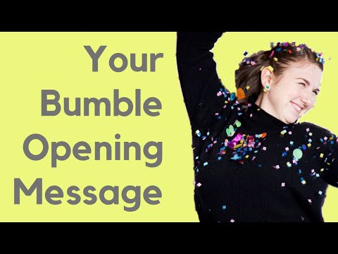 My Fool-Proof Guide to Build the Perfect Opening Message on