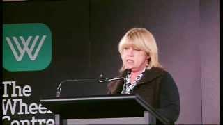 Noni Hazlehurst Reads Paul Keating's Redfern Speech