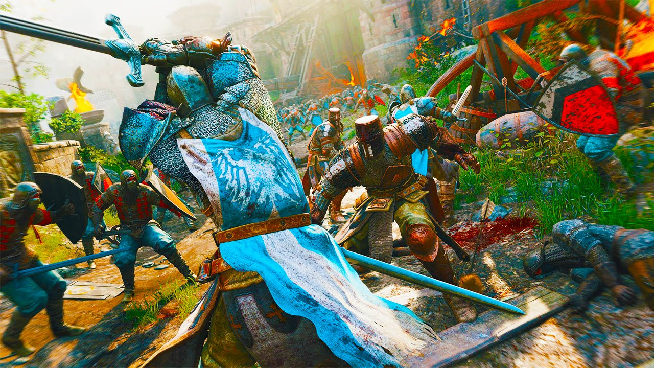 Top 10 Upcoming Ps4 Multiplayer Games Of 2015 2016 4k