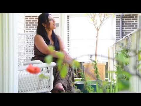 Thikana na rekhe Bengali modern song by Srijani Dan
