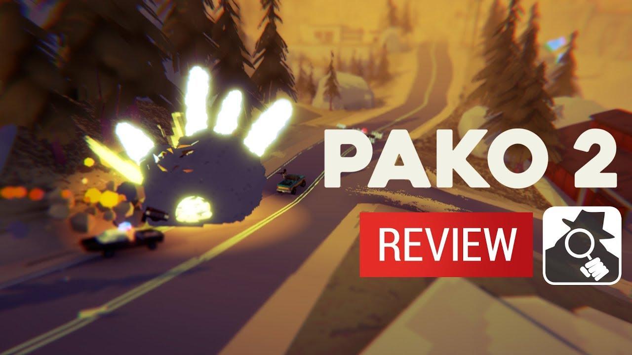 PAKO 2 | AppSpy Review image