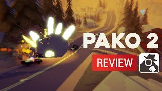 PAKO 2 | AppSpy Review