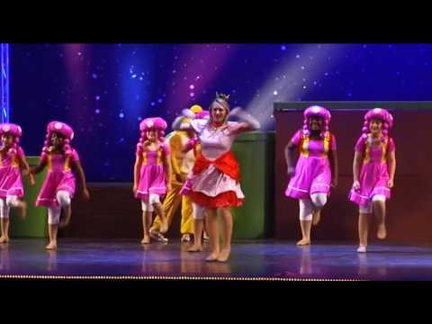 Top Recreational Act - Panama City, FL Nationals 2016