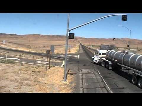 James Dean Crash Site Cholame Ca Spyder