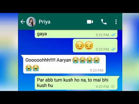 Most Heart Touching Chatting With Priya My Sweet Sona...